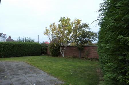 Mere Road, Wigston Leicestershire