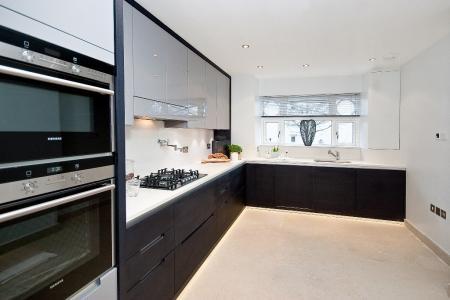 Kitchen Parkwood Point 39848