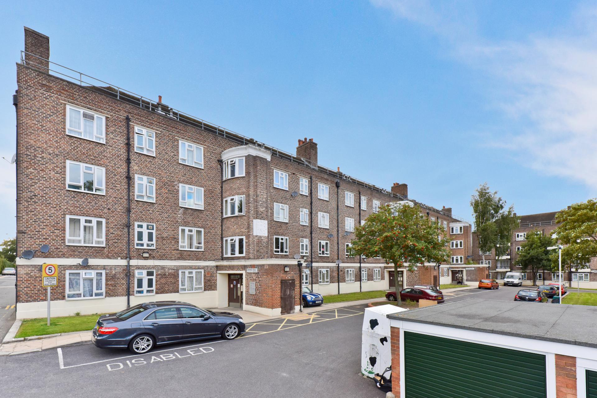 Auction Property For Sale South East London
