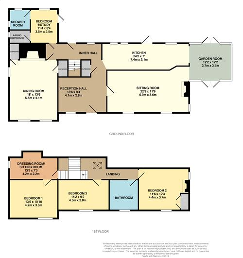 4 bedroom detached house for sale in maidstone - How much to move a 4 bedroom house ...