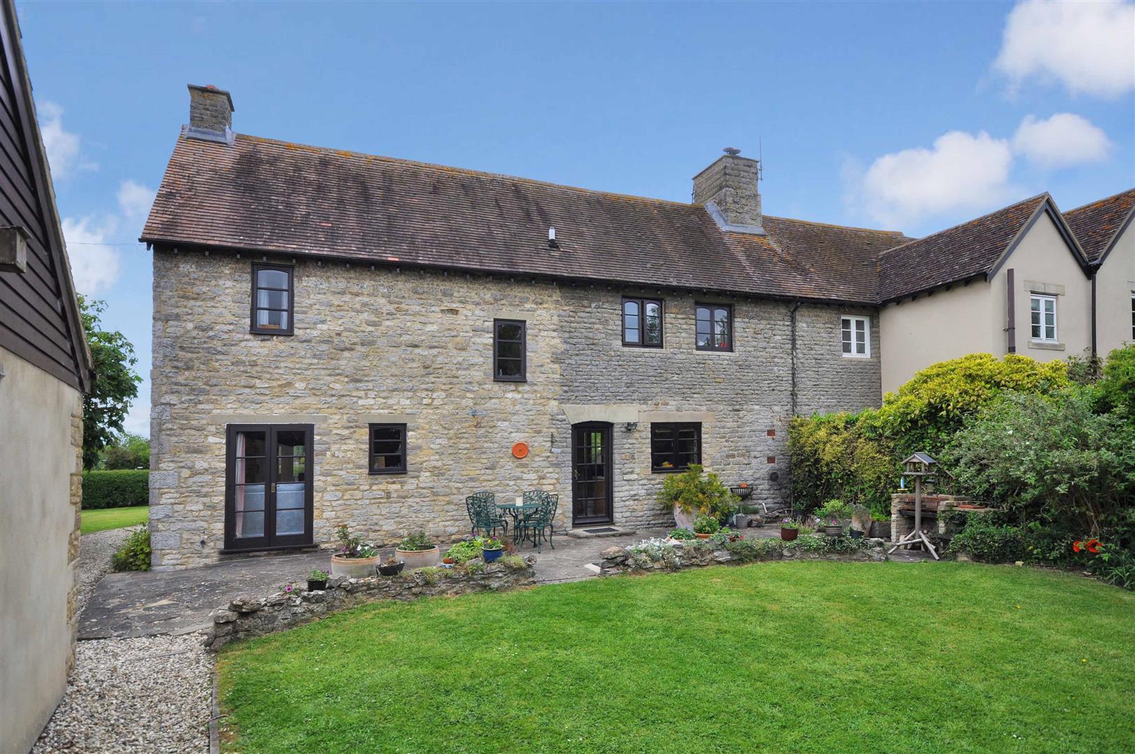 Property For Sale Marsh Lane