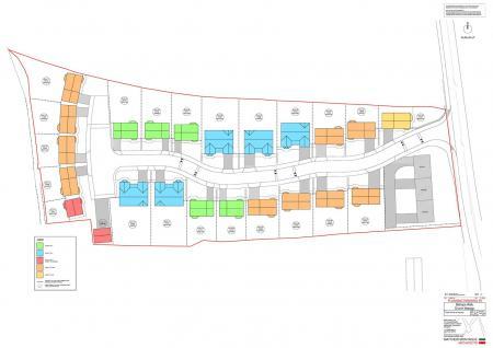 Bishops Meadows, Church Warsop, Site Plan.jpg