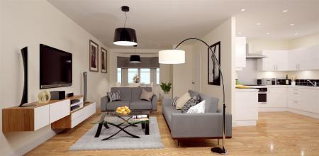Plot 13 House Type 3 Open Plan Living CGI.jpg