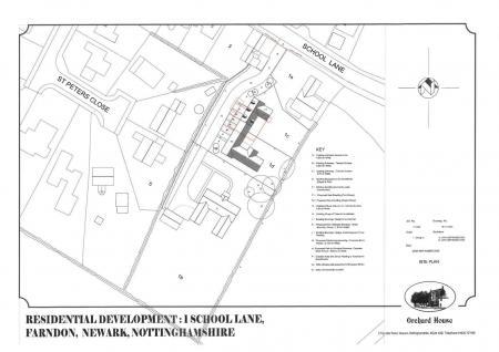 School Lane, Farndon - Site Plan-1.jpg