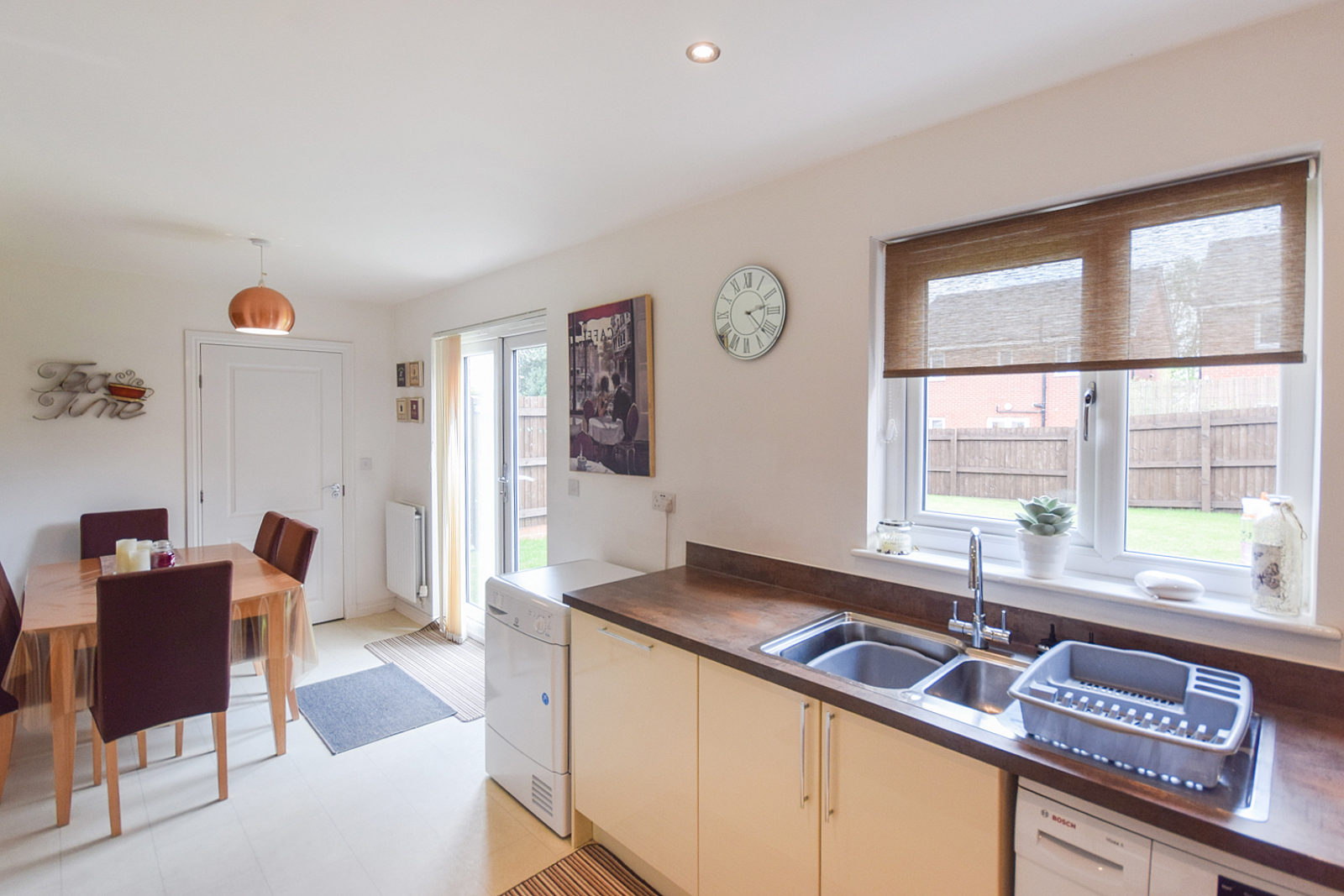 4 Bedroom House For Sale In Widnes