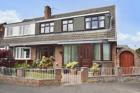 4 Bedroom House For Sale In Liverpool