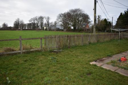 Wood Lane, Stalbridge, Sturminster Newton
