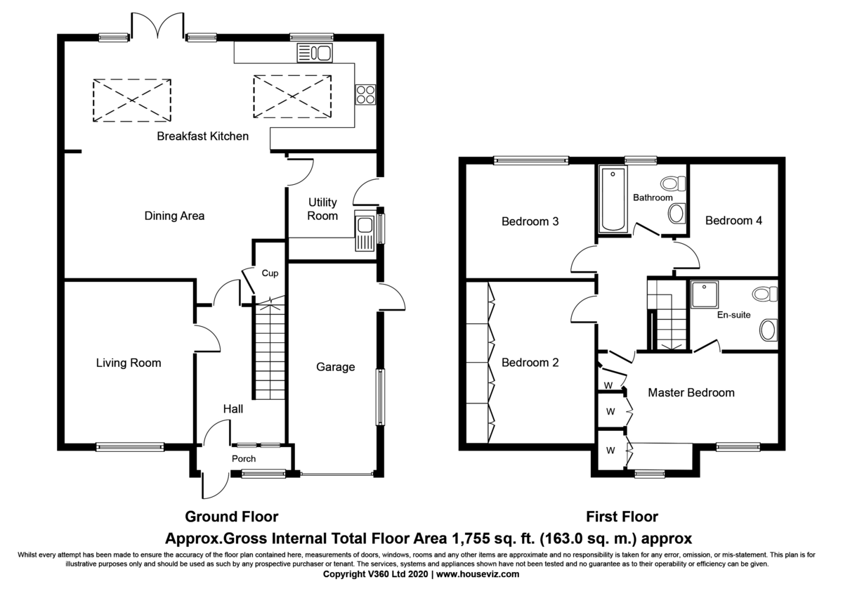 4 bedroom Detached House for sale in Solihull