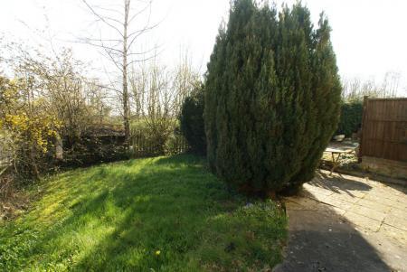 Malthouse Close, Wirksworth, Matlock