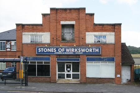 Wood Street, Wirksworth, DE4 4DW