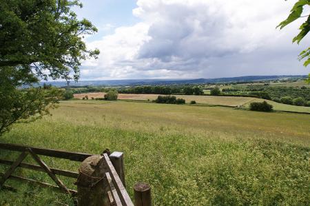 Bluster Castle Farm, Cutthorpe