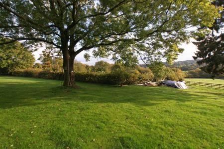 Moorwood Moor Lane, Wessington, DE55 6DU