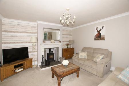 Darley House Estate, Hackney, DE4 2QH