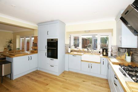 Paxton Road, Chesterfield, S41 0TL