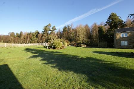Sydnope Hill, Darley Moor, DE4 5LN