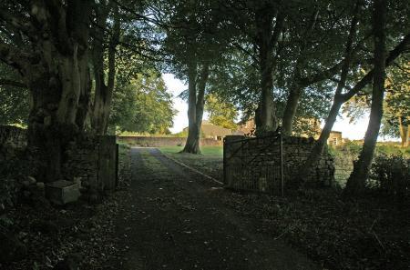 Dewey Lane, Brackenfield, DE55 6DB