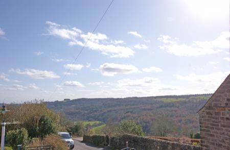 Shaws Hill, Whatstandwell, DE4 5EP