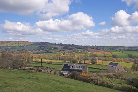 The Hay, Ashover, S45 0HB