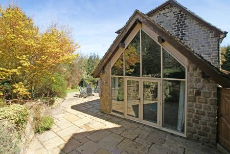 Northedge, Nr Ashover, Chesterfield, S42 6AU