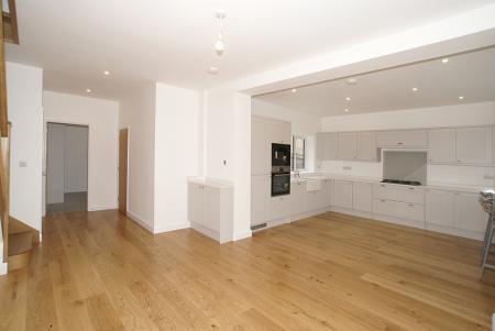Grove Lane, Hackney, Matlock, DE4 2QF