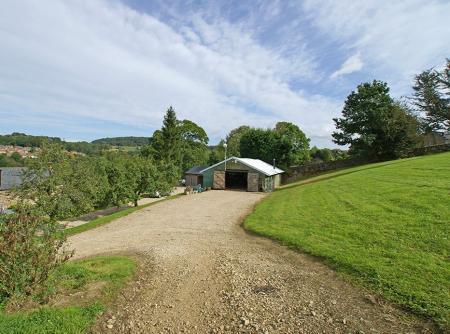 Baileys Cottages, Tansley DE4 5EZ