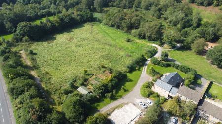 Pear Tree Farm, Lea Bridge DE4 5JN