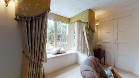 Woodbine Cottage, Bakewell DE45 1AQ
