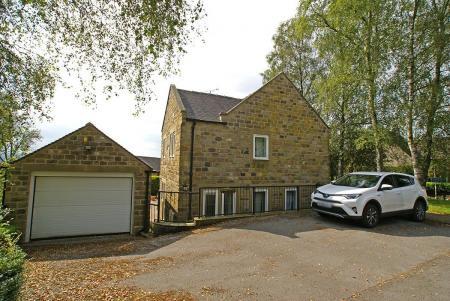 High Lane Cottage, Upper Holloway DE4 5AW