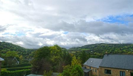 Glen View, Lime Tree Road, Matlock