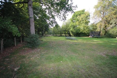 Twineham Lane, Albourne, Hassocks