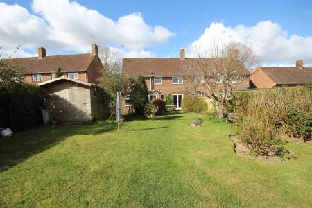 Wantley Hill Estate, Henfield