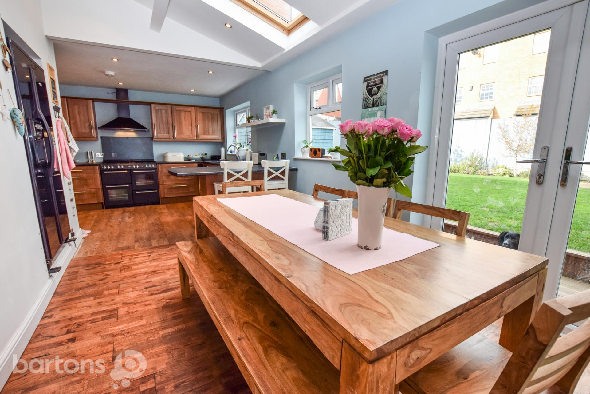 4 Bedroom House For Sale In Rotherham