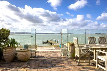 Panorama Road, Sandbanks, Poole, BH13