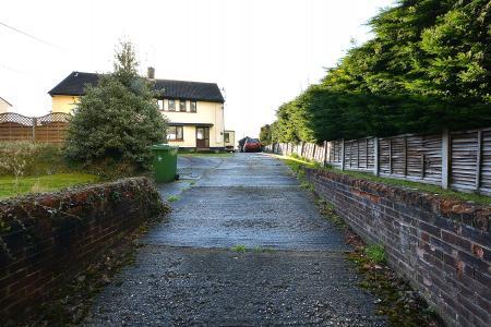 Rickling Road, Wicken Bonhunt