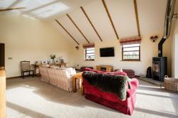 Fernhill Lodge, Farthingstone