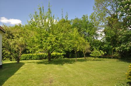 Forward Green, Suffolk