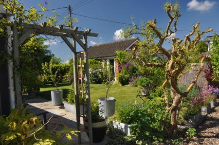 Little Stonham, Suffolk