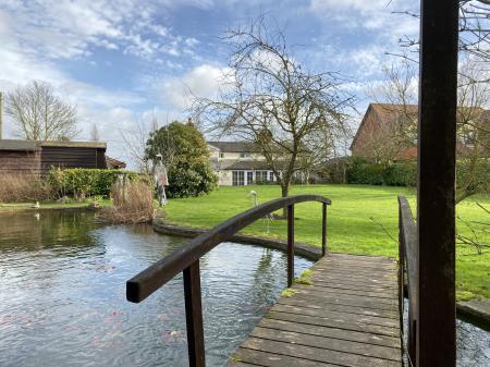 Great Bricett, Suffolk