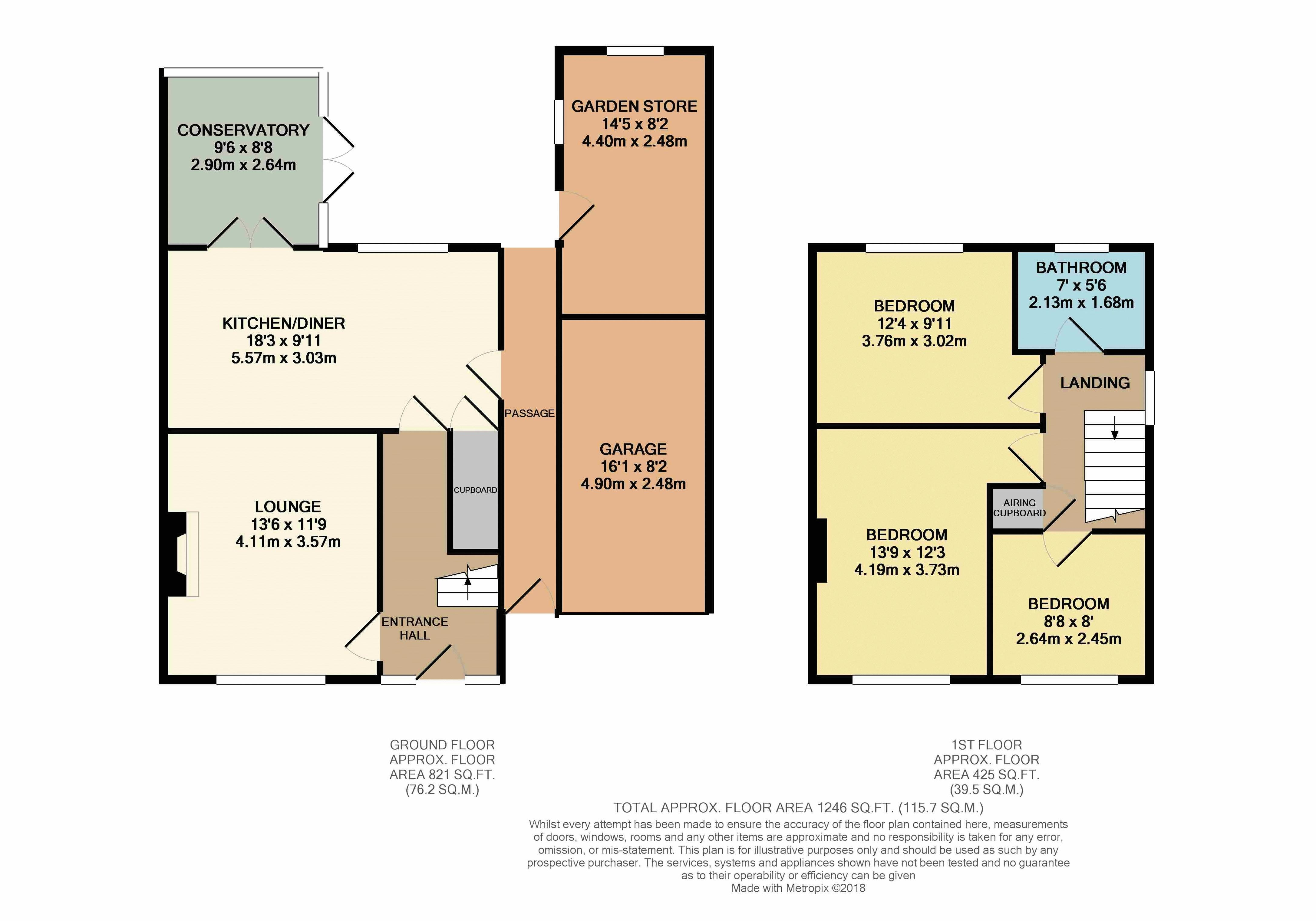 3 bedroom semi detached house for sale in luton for How much is a bedroom worth in an appraisal