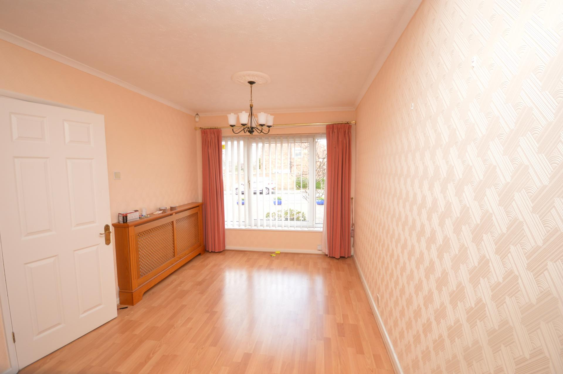 3 Bedroom House For Rent In Luton