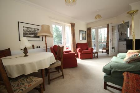Waterside Lodge, Bradford Street, Central Tonbridge