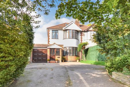 4 bedroom detached house for sale in brentwood for Huzz house