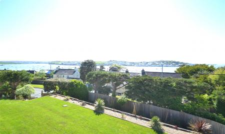 Downs Road, Instow, Bideford