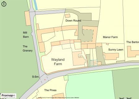 Promap - Land Plan