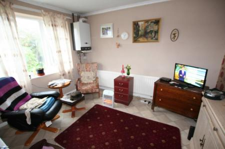 Swale Road, Ellesmere Port, Cheshire. CH65