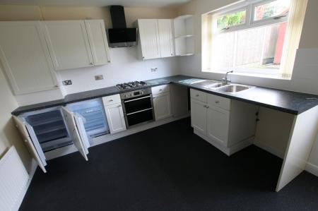 Old Chester Road, Great Sutton, Ellesmere Port, Cheshire. CH66