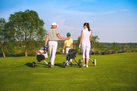 Brandesburton Golf Course - 1 mile
