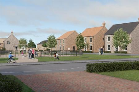 The New Village Green