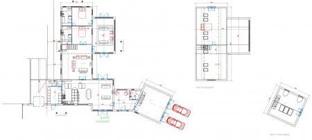 Proposed Dwelling 2