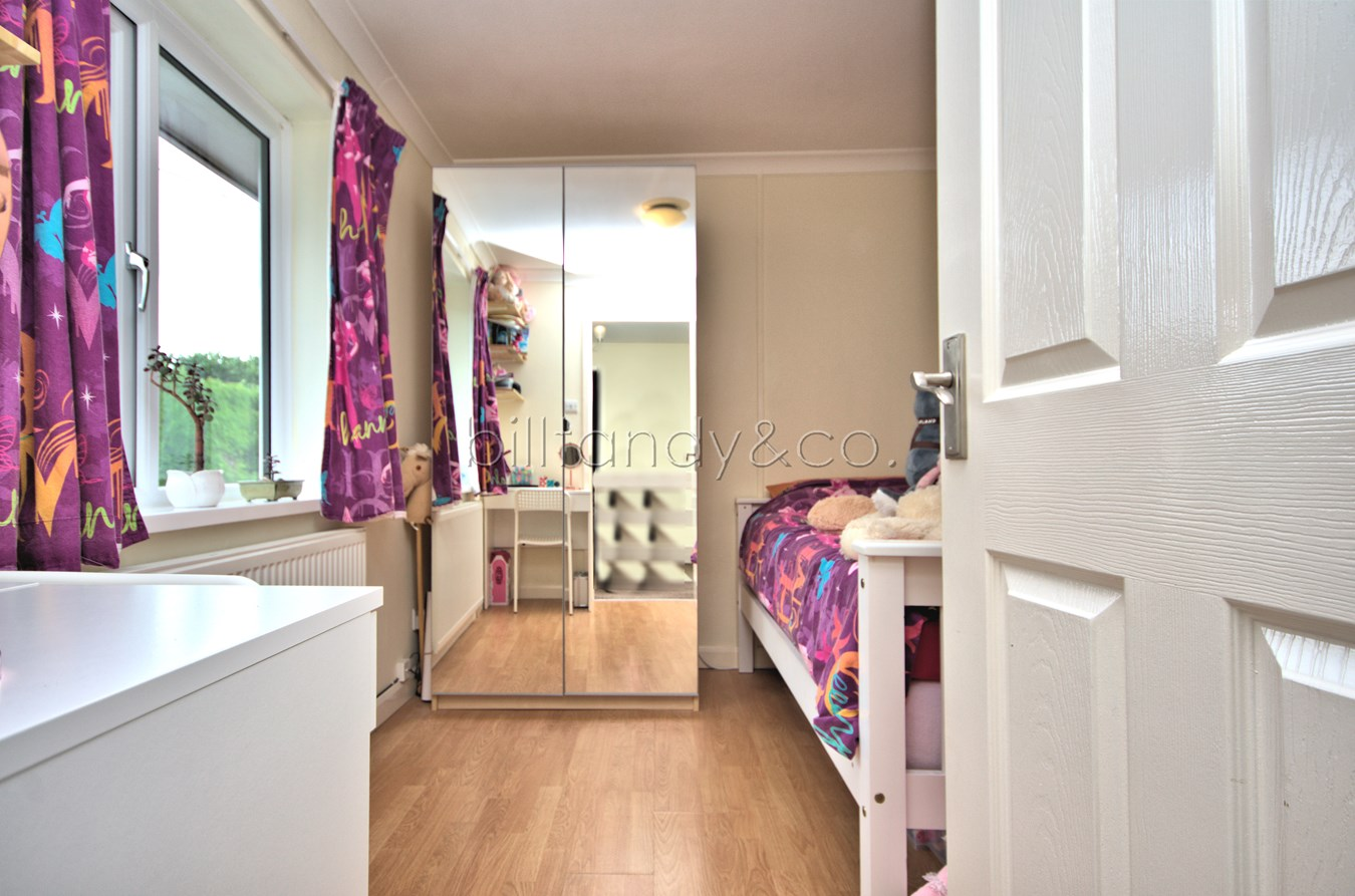 4 Bedroom Detached House For Sale In Burntwood